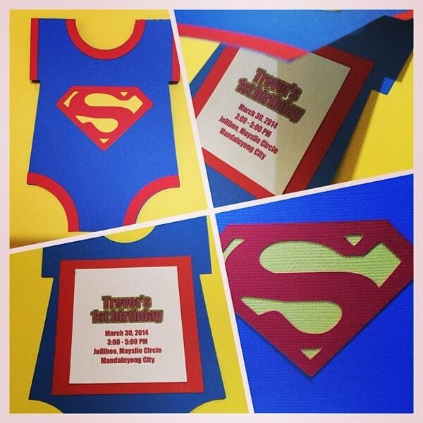 Party Impressions Gr8PartyInvites Twitter