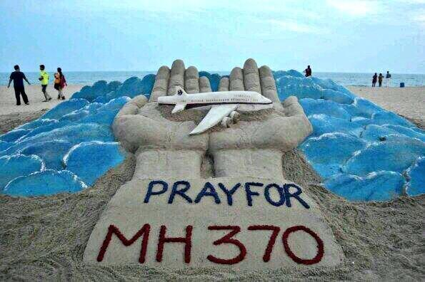 Morning! Thanks for your questions on #MH370 last night. Taking them again tonight 10ET on #CNN. Please use #370Qs http://t.co/3KqmvkYrb9