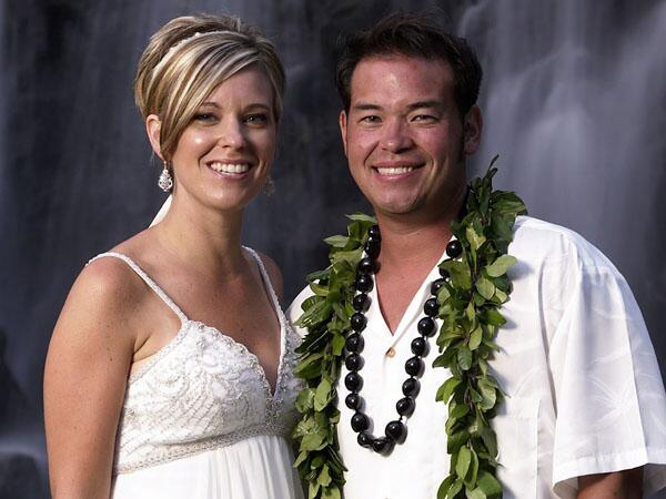 Kate and Jon Gosselin (Twitter, @PhillydotcomENT)