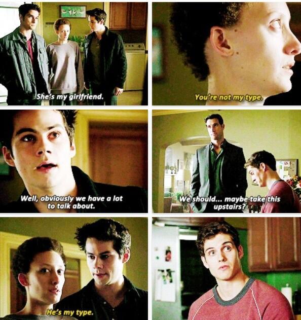 Best teen scene ever