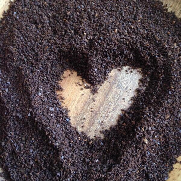 Love is in the air… and it smells like coffee! RT if you agree! http://t.co/UfRpXyMzvg