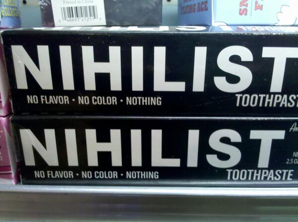 Brush your teeth. Or don't, I don't care... http://t.co/nt8MsOIsib