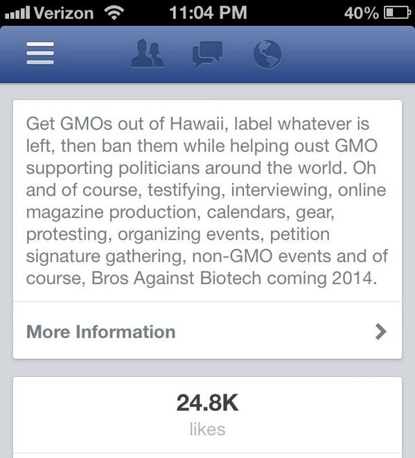 The truth about #GMO labeling from Babes Against Biotech.  It's not the #Right2Know. .@NeilForHawaii .@RepWooley http://t.co/Hn4R6HI2iC