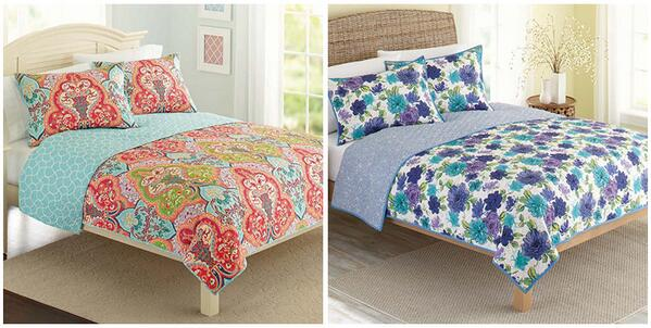 "bhg live better on twitter: ""which quilt set says 'spring has"
