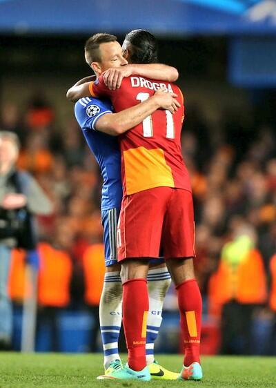 Two Legends http://t.co/1SLdITcYZk