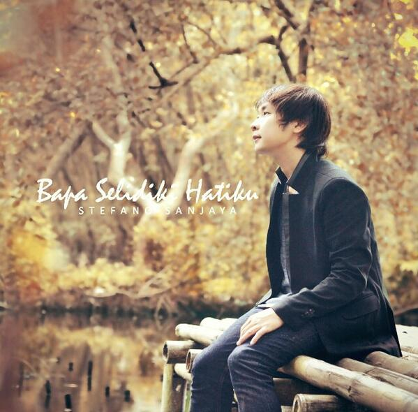CD CD Album Bapa Selidiki Hatiku