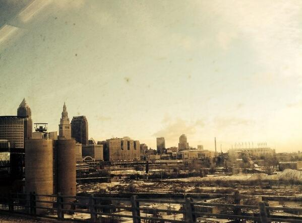 @TheCLE Don't care what anyone says, I love this city. #ThisIsCLE http://t.co/TvSoKZrjMD