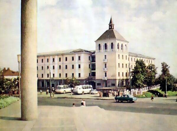 Гостиница владимир официальный сайт