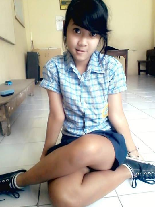 amateur teen girl anak