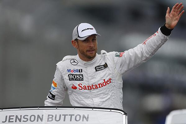 Bahrain will be Jenson's 250th GP. Make you sure you celebrate in style http://t.co/EBsptp0bVs #Jenson250 http://t.co/7c9lSCWgN1