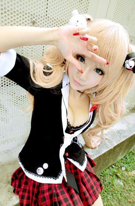 Anime Cosplay Pic Cosplay Twitter