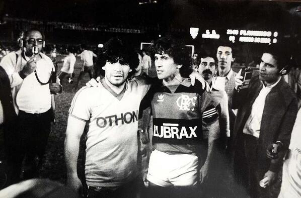 ¿Cuánto mide Diego Armando Maradona? - Altura - Real height BjG8AAzCQAAbikT?format=jpg&name=medium
