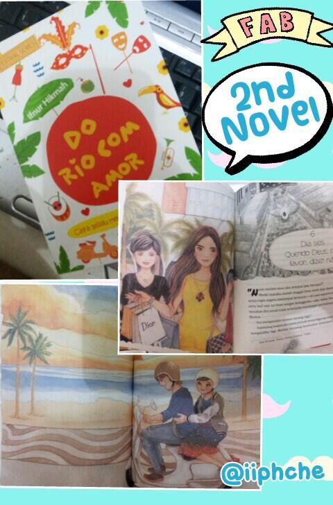 Giveaway Do Rio Com Amor
