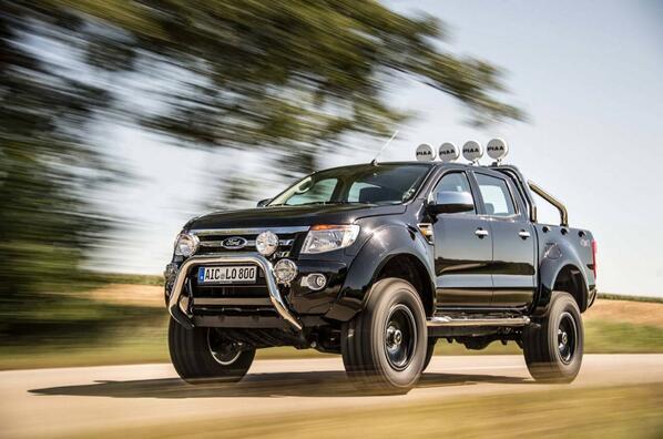 lifted life on twitter 2015 ford ranger httptco5ggi4t53dn - Ford Ranger 2014 Lifted