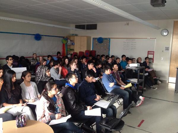 #abyouthvoice @Lillian_Osborne Truth and Reconciliation Commission Video Conference. http://t.co/CX6NPcFYUB