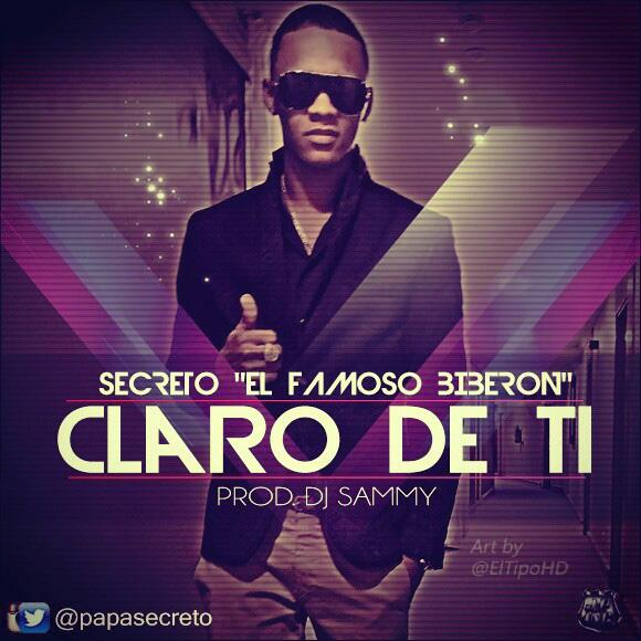Lo Nuevo: @PapaSecreto - Claro de Ti   http://t.co/aV16GficYM   #ClaroDeTi Prod. @DjSammy01 http://t.co/XDdxIQRZy4