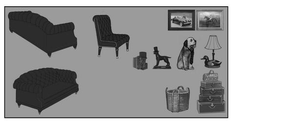 """[Noticia] Arte conceptual de """"Movida en la facultad"""" BjHX3h3CIAAXAaB"""