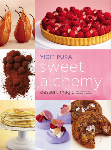 OFFICIAL! My cookbook #sweetalchemy is out in 5months w/ @ChronicleBooks Pre order here :) http://t.co/uezD6Z3Vmf http://t.co/MCKTrdFFgT