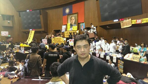 台北,台灣,立法院!學運人,2014-03-20 http://t.co/4FUMGcvRUN