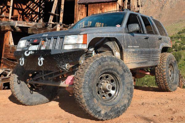 Jp Magazine On Twitter How To Build The Ultimate Jeep Grand Cherokee Zj Tips And Tricks Http T Co Zs1fz5dux9 Texagfstbe