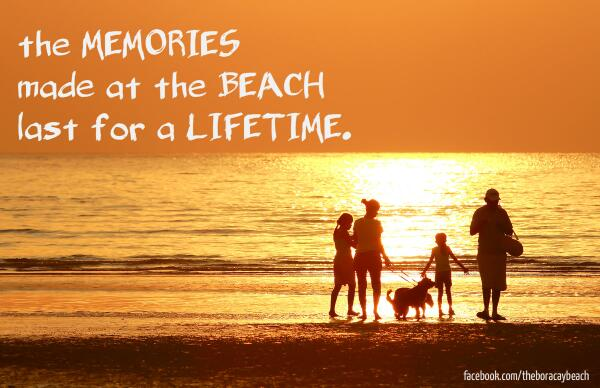 Boracay Beach On Twitter The Memories Made At Last For A Lifetime Summer Family Vacation Quotes Tco D8QlLSRQW1