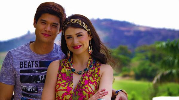 Tom Rodriguez, JC De Vera, and Carla Abellana star in So