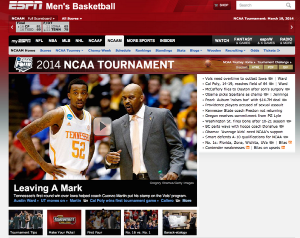 Front page on http://t.co/2SfcDGRQEG with @CuonzoMartin & @JordyMac52 http://t.co/BQYQnGE8tX