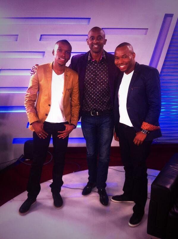 We will be on #sessions with @ArthurMafokate Friday at 9:30pm on @ANN7tv channel405 http://t.co/3z45hMK8Gj