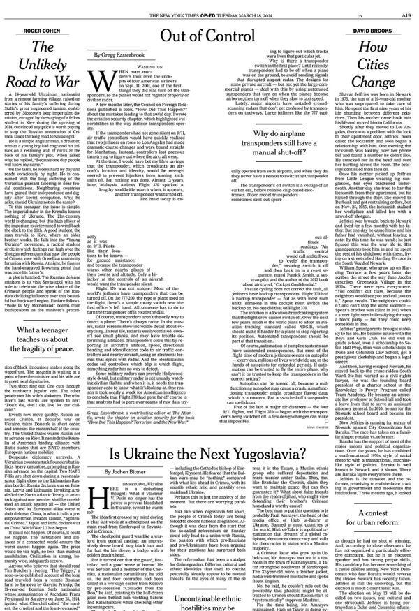 Late to this – lovely NYTimes op-ed art by Brian Stauffer + Matt Dorfman http://t.co/1D7jvFIcMY