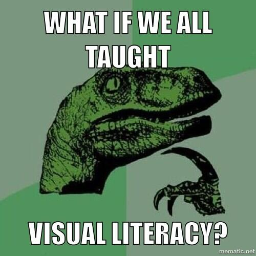 Looking forward to talking visual literacy! Join in Sat 10.30 AEST @stringer_andrea @MrsHollyEnglish #satchatoc #edu http://t.co/JeVoBN7rAf