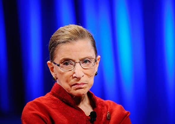 Ruth Bader Ginsburg should NOT retire just so Obama can appoint a liberal. She's irreplaceable http://t.co/zkcVamuGrm http://t.co/JqGalJyKOe