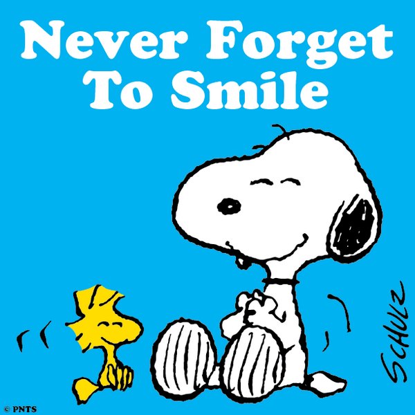 Peanuts on twitter today is happiness day snoopy and for Is tomorrow a good day to go fishing