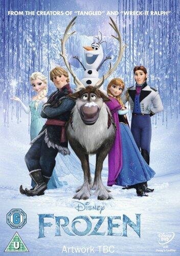 #WIN Frozen on DVD. Just #Retweet & Follow us to enter! http://t.co/XDZ4djOSPv #giveaway #competition #Frozen http://t.co/HauIbfZkWn