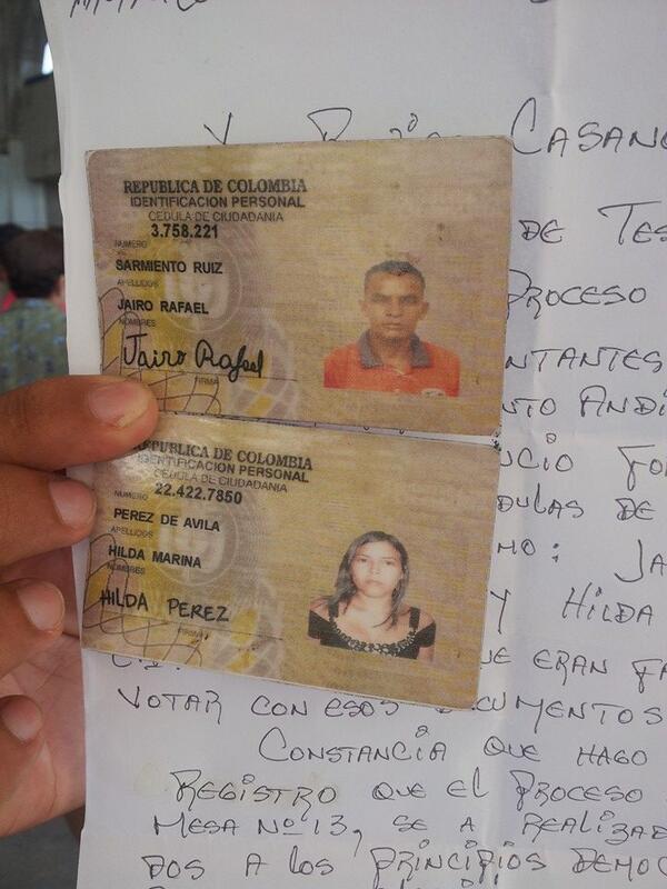 Thumbnail for Maracaibo: ¿Todas las modalidades de fraude reunidas?