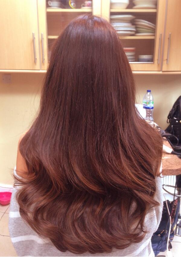 Back view of @BinkyFelstead new @Easilocks