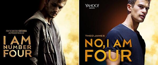 Sorry, Alex Pettyfer, but #TheoJames is the new 'Four' http://t.co/UQ8pAt3CKQ #Divergent http://t.co/gt4PkhXsAF