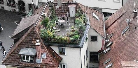 15 Stunning Urban Gardens that Inspire http://t.co/D51faXGt2w ; http://t.co/Pz45web1Rd #urban