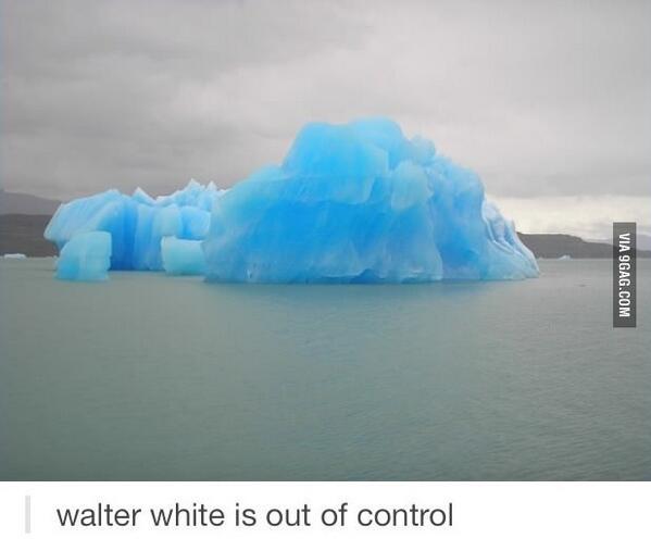 Stop Heisenberg! http://t.co/OOi6Y7OO6s