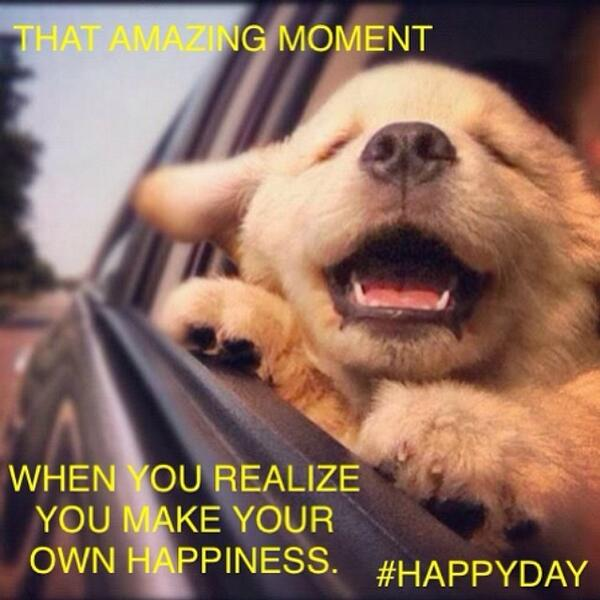 Share your joy with others on International Day of Happiness: http://t.co/4Az7CogGpH #HappyDay http://t.co/elGPKKw8vV