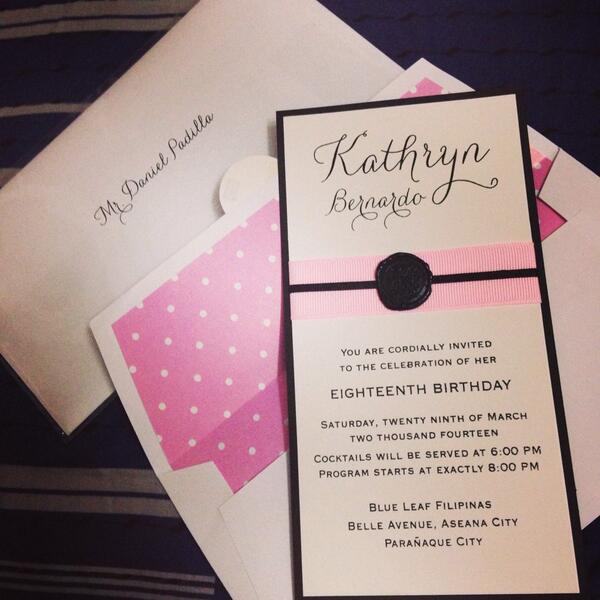 18Th Party Invitations was beautiful invitations layout
