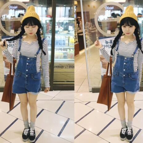 【おすすめ】日本と韓国のファッションセンスの違いは ...