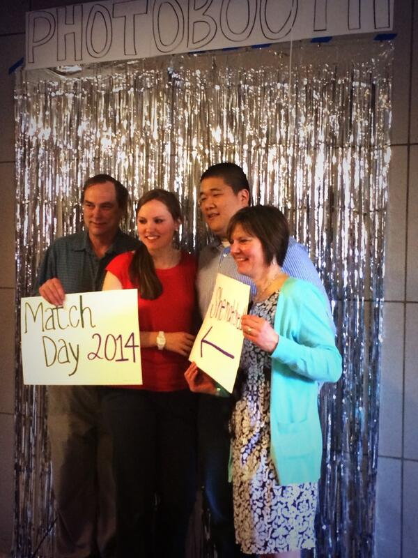 She matched! #Match2014 #HuskyMatch #iMatched http://t.co/EdXHKhSu8t
