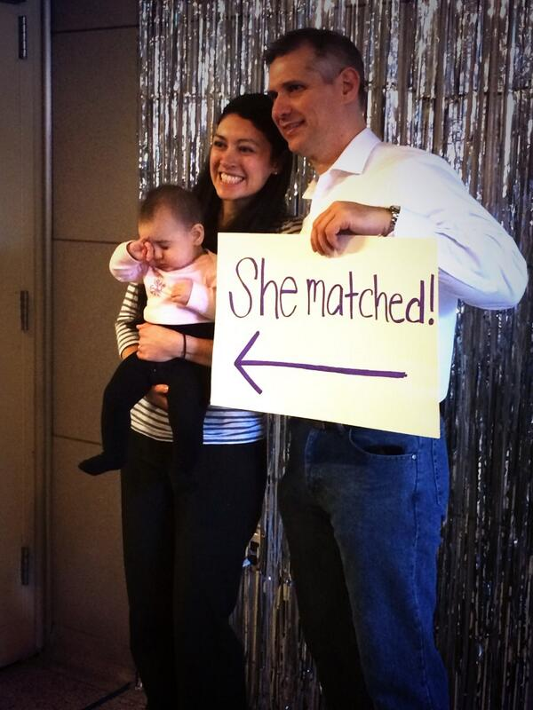 "Overheard at #Match2014 ""whoa, these people with babies are so impressive!"" Indeed! #HuskyMatch http://t.co/c7hw2576p6"