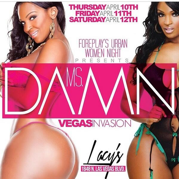 @msdamn will be live in Vegas http://t.co/DmYkEGLQrf