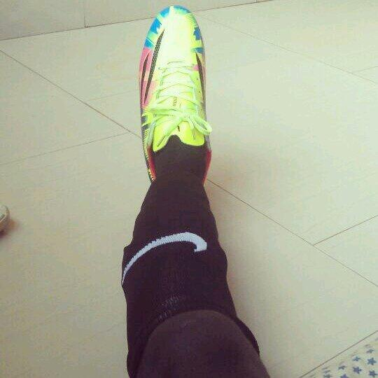 Messi : des nouvelles chaussures topissimes ! Africa Top