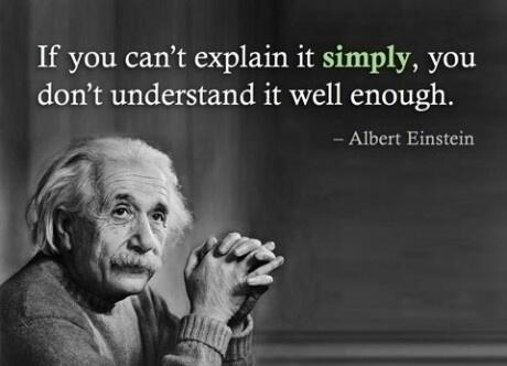 The best thought leaders do this very well cc: @MarketingProfs @AmberCadabra #alberteinstein #ThoughtLeadership http://t.co/Q6PLiqNTzX