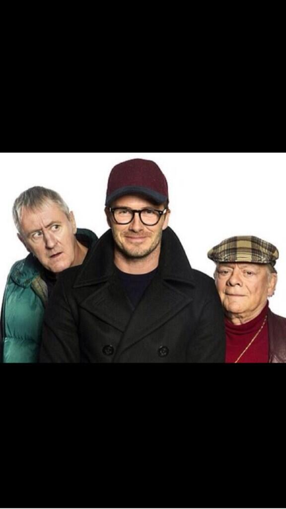 RT @shanehughes29: Can't wait for only fools an horses👌 http://t.co/ArMsLv5d6e