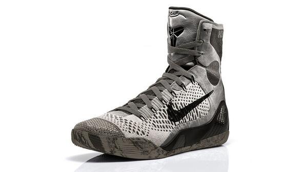 Shoes Tomorrow Night