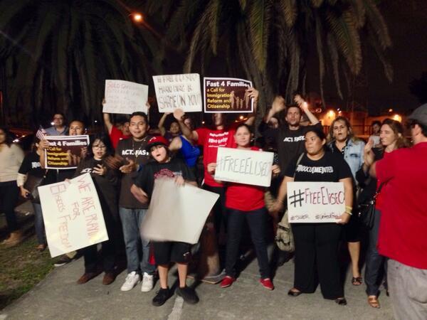 We repeat .... #FreeEliseo http://t.co/SlkA1a3UXW