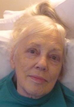 MISSING: Sylvia PHELAN, 78, St Clair Ave W/Spadina Road. 5'3, grey hair. blk jkt, pink hat. Uses a grey walker #13Div http://t.co/og84a76OVB